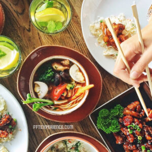 Top 10 Chinese Delicious Cuisine