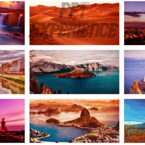 Top 15 Most Visited places in the world