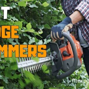 The Best Hedge Trimmers in 2021 | Buying Guide