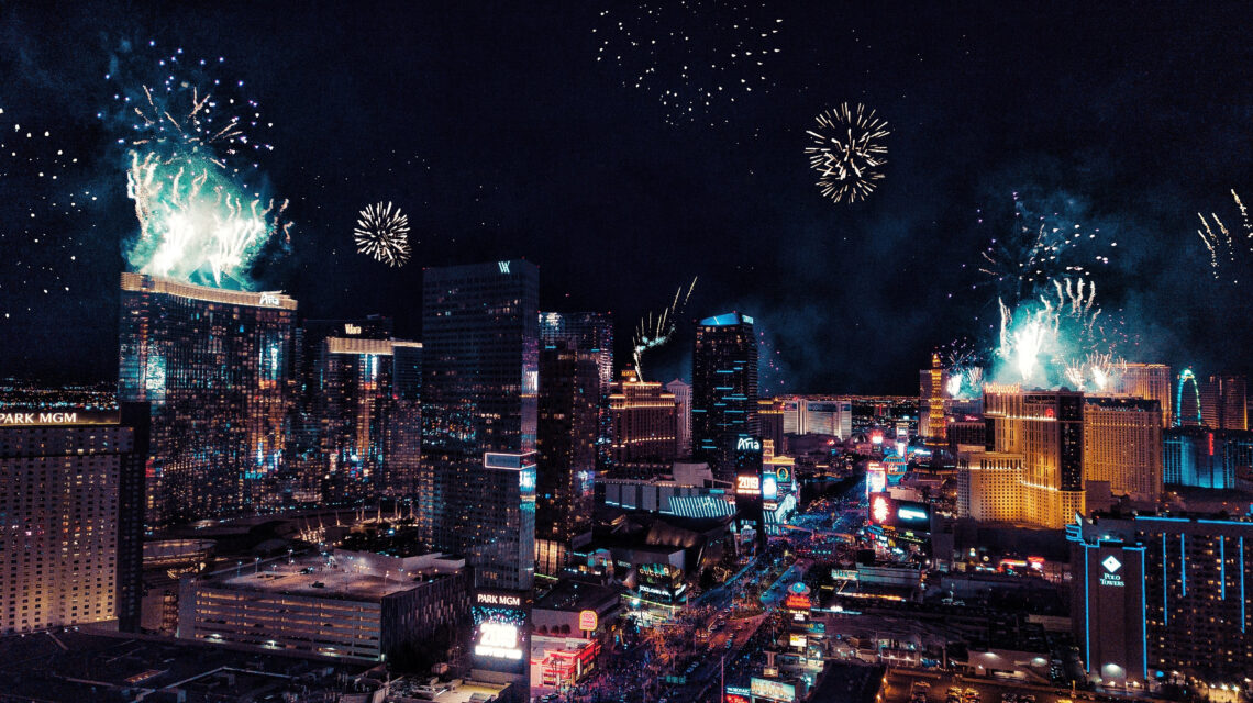 5 Reasons You Should Visit Las Vegas, Nevada in Your Lifetime