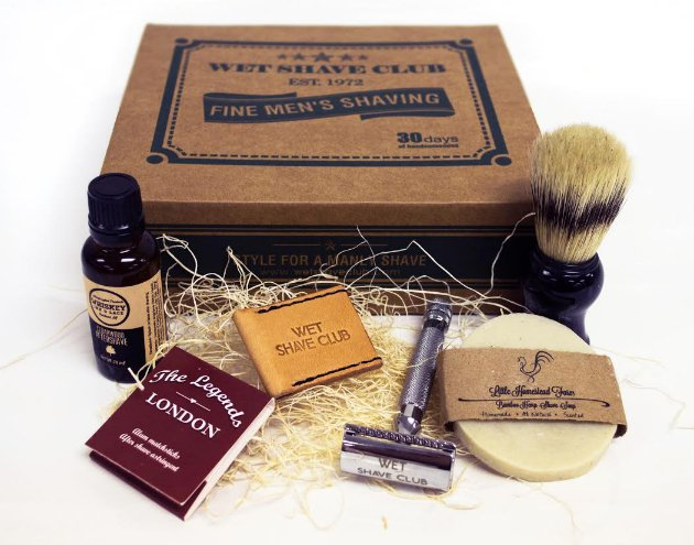Top 10 Best Shave Clubs For Men's