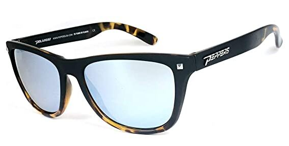 Peppers Spitfire Sunglasses