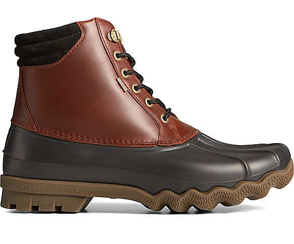 Sperry Avenue Duck Boot(Best Shoes for Men)